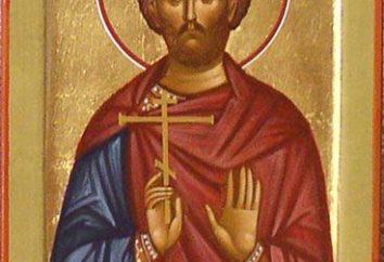 Święty Eugeniusz: świątynia, ikona, modlitwa