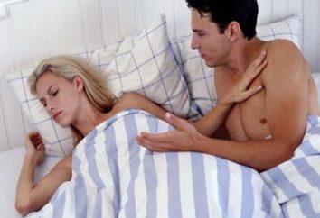 Cervicite: ragioni e dei sintomi della malattia