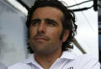 Frankitti Dario: biegacz, mistrz, strateg