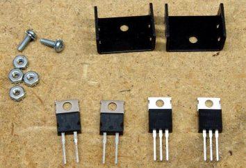 Semiconduttori – Nomina e classificazione