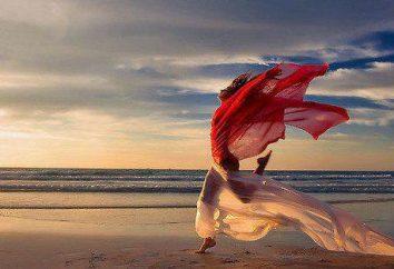 La bellezza dell'anima: citazioni e poesie di grandi uomini