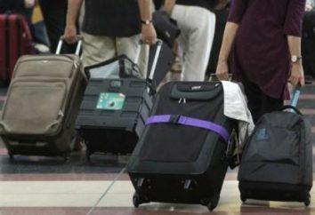 Jakie są przepisy dotyczące przewozu bagażu w samolotach działają obecnie