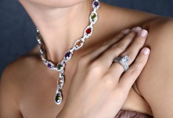 Wie unterscheidet sich von phianites Diamanten in Haus- und Laborbedingungen