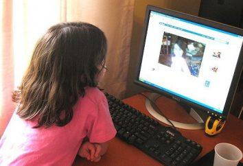Comment assurer la sécurité des enfants sur Internet