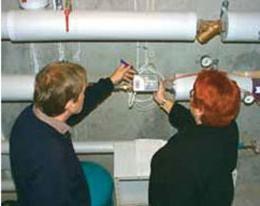 licznik ciepła na mieszkanie – realne oszczędności