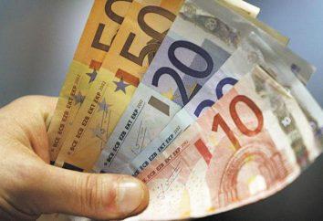 Monnaie Irlande: de la livre à l'euro