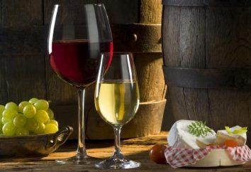 Vini – come trovare l'ideale