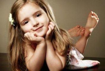 Traumdeutung: welche Träume kleines Mädchen