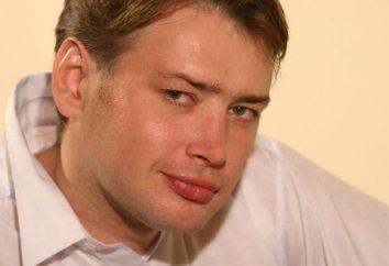 Andrey Maltsev: acteur, réalisateur, poète …