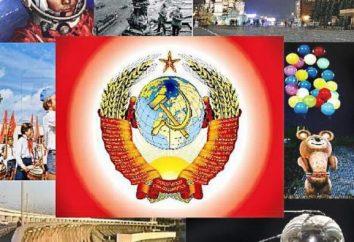 Decifrando a URSS. Como a abreviatura URSS significa?