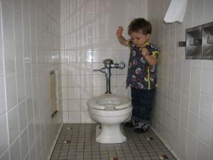 toletta dei bambini comodi – la chiave per la formazione facile toilette