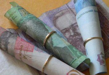 Como converter rublos em hryvnia? Características da troca de dinheiro russo na versa ucraniana e vice