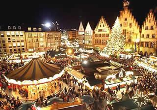 Weihnachten in Deutschland: die Traditionen und Bräuche. Wie ...