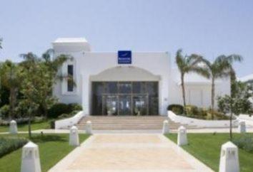 Novotel Sharm El Sheikh Beach 5 * (Egipt / Szarm el-Szejk): przegląd turystów