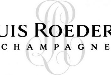Louis Roederer, Champagne: opis, skład, producent i opinie