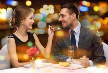 Quali sono le domande interessanti che si possono chiedere a un uomo al primo appuntamento?