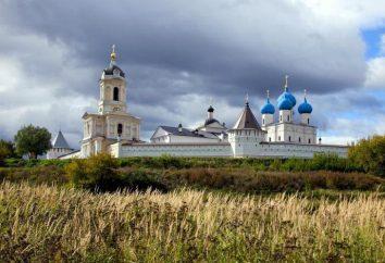 Nikitsky Monastery, storia Pereslavl, attrazioni e curiosità