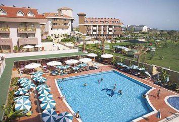 Primasol Hane Family Resort (Turchia, Side): Descrizione, recensioni viaggiatori