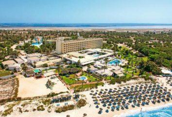 Hotel One Resort Monastir 4 * (Monastir, Tunisia): recensioni, le descrizioni, i numeri e le recensioni