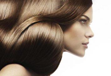 Estel thermokeratin: Liczba fryzjerzy i klienci