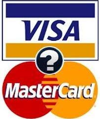 Ce qui est mieux: « Visa » ou « MasterCard »?