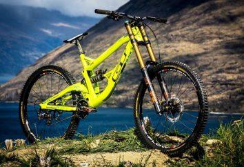 vélo Fury: avis. VTT: Caractéristiques, prix