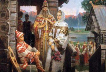 Wschodnie słowiańskie plemiona i ich sąsiedzi: historia, cechy i interesujące fakty