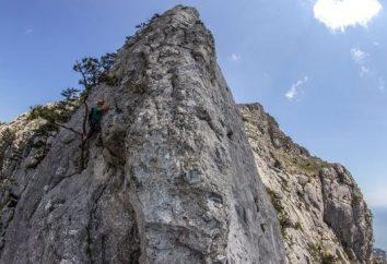Foros und seine Attraktionen. Foros Park – Krim-Perle