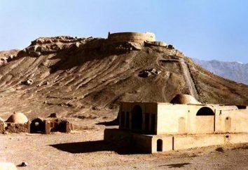 Religione in Tagikistan: passato e presente