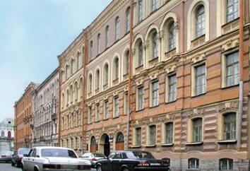 Petersburg przemysłowe i Szkoła Ekonomiczna. Jak wygląda rekrutacja?