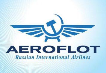 Faits sur la société « Aeroflot ». Qui est propriétaire de « Aeroflot »?