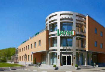 """""""Lecco"""" (hotel, Mytishchi): descripción, fotos y comentarios"""