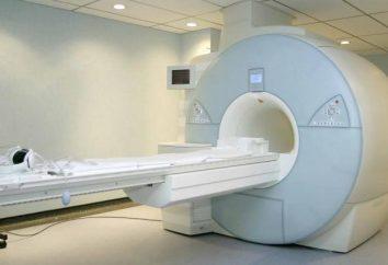MRI: przeciwwskazania do procedury