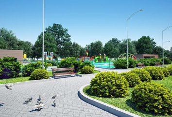 Parco forestale di Kuzminsky: uno dei più grandi massicci verdi a Mosca