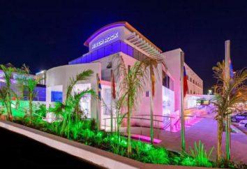 River Rock Hotel 3 * (Chipre / Ayia Napa): fotos e comentários turisticos