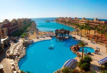 Sunny Days El Palacio en Egypte – un endroit idéal pour se détendre