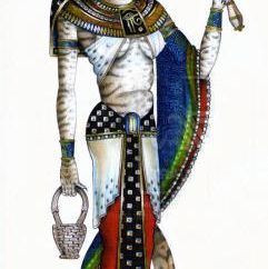 déesse égyptienne ancienne Bastet. Chat égyptien déesse Bastet