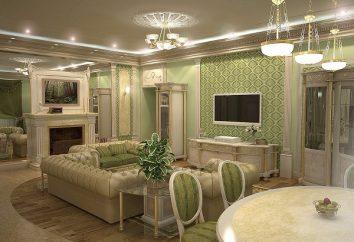 Die Rolle der Beleuchtung in der Innenarchitektur und