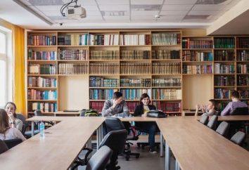 Rachevsky School: adresse, témoignages, photos