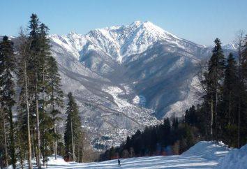 "Four Seasons Resort ""Krasnaya Polyana"": revisiones"