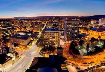 San José (Californie): la ville se vante de haute technologie?