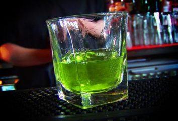 Wie Absinth zu trinken? Wir lernen!