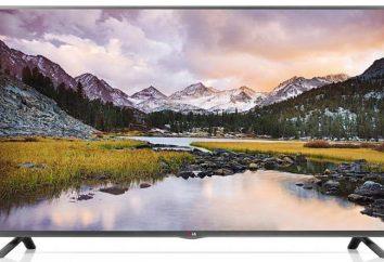 TV LG 32LB561V: specifiche, recensioni