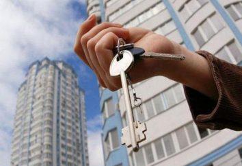 """kapitał kontrakt (DDU) 214-FZ: na co zwrócić uwagę? Prawo federalne """"na temat udziału we wspólnej budowy budynków mieszkalnych"""""""