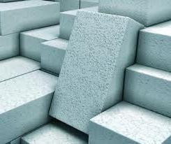 Construção de uma casa: Qual é melhor – ou bloco gazoblok espuma?