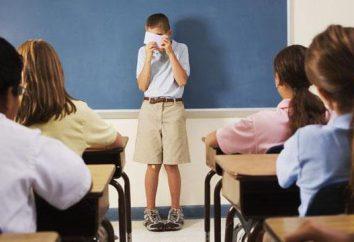 Dlaczego dziecko boi? Przyczyny zachowań, zalecenia rodzice