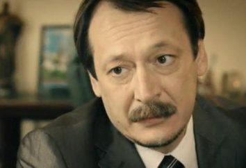 Vladislav Vetrov, acteur: biographie, filmographie, vie personnelle et faits intéressants