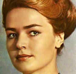 Lyudmila Chursina – biografía, filmografía y vida personal (foto)