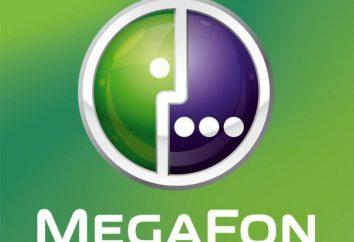 """""""Megafone"""": preços excelentes. Quais são as tarifas mais favoráveis"""