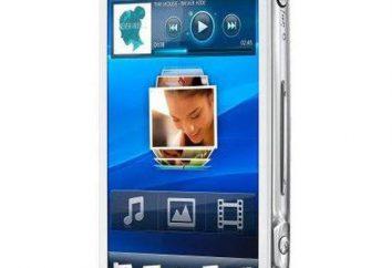 Sony Ericsson Xperia Neo: Especificaciones, descripción, guía, comentarios, fotos